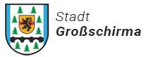 Header-Grafik Stadt Großschirma